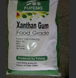 how to use xanthan gum